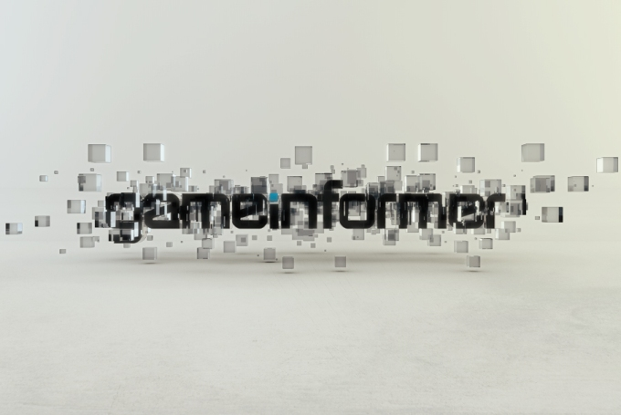 My Gameinformer profile image