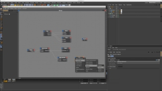 Cinema 4D Xpresso Tutorial