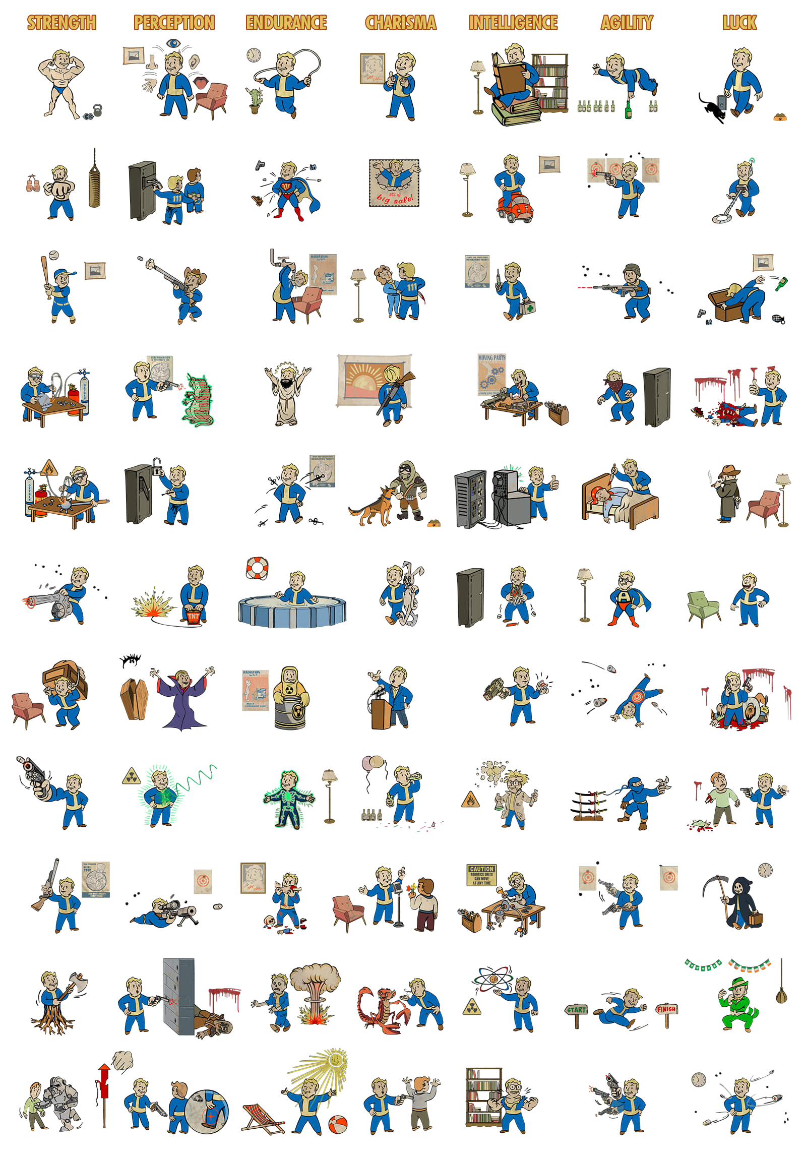 fallout 3 map printable with Fallout 4 Perk Chart on 4646 besides 8989 further File Golden Banana SMW3D together with Destiny Controls Ps4 Xbox One Layout Guide as well World Map Blank.